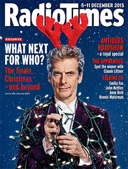 Doctor Who Christmas Special 2015.Doctor Who 12th Doctor Christmas Special 2015 Predictions